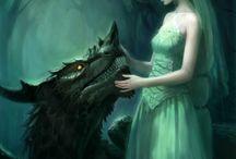 Dragons / by Dee Webb