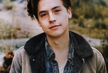the love of my life...aka Cole Sprouse♡