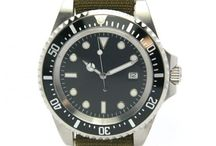 Parnis Watches - 40mm / Parnis Watches - 40mm