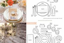 Wedding Etiquette / Do's, Don'ts, and taboos of weddings