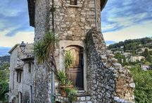 Vance, France