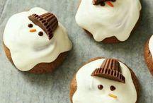 Christmas Cookies & Candies