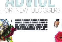 Blogging Tips / Blogging Tips and Resources