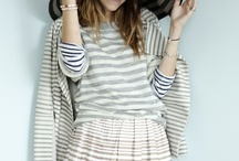 ~ seeing stripes - trends ss13 ~