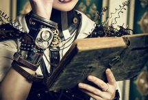 Stuff to wear - Steampunk and other