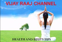 health and beuty tips