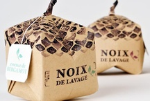Packaging Design / by Ning Liang