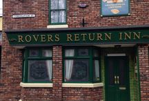 It's Corrie Time! l love Coronation Street! ♡ / by Jacqueline Fry