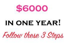 Saving Money & Frugal Living /