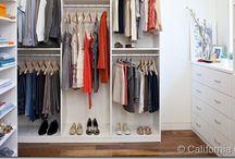 STAGE+ Closet