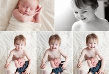 New Baby Photo Ideas