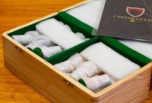 Chessbazaar.com Packaging