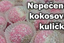 kokosove dobroty
