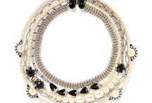 Miriam Haskell / Miriam Haskell jewelry