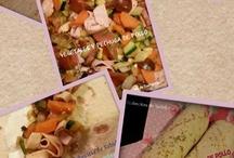 Comida y bebidas Food & Drink
