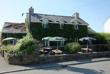 Stay Eat and Drink / Fantastic range of holiday Cottages, Apartments and Lodges nr some fine eating establishments