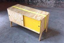 Möbel DIY