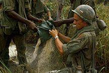 Vietnam War Tunnel Rats