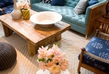 Mad Men Mid-Century Modern / by Susan@CountryDesignHome