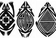 Grecas Mapuches