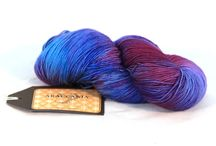 Araucania / South American yarns in all a range of shades and styles