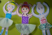 Crafts For Little Girls