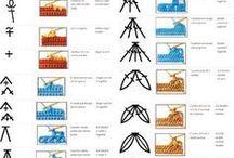wzory szydełkowe i na druty