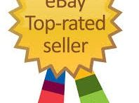 Top searched items on eBay