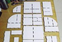 Buro organiseren