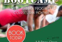 Reeactiv8 Fitness / Fitness Instructor & Personal Trainer. www.onestopweddingshopstaffordshire.co.uk