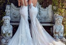 vestito wedding