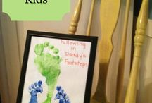For Dad / by Stephanie Grant