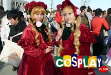 Rozen Maiden Cosplay