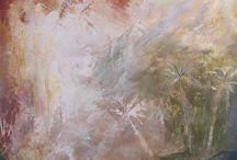 My Art / Photos of Some of my Fresco Art