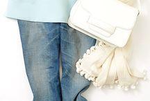サマーファッション