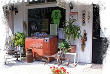 The store--vintage and more / by Carlotta Stauffer