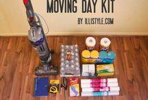 Moving day kit
