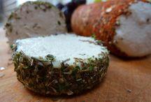FOOD | vegan cheese & spreads
