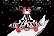 The Night Circus / by Wifey McWiferson