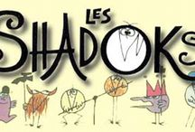 all creatures Shadok