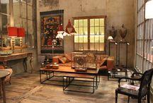 Maison & Objets / Salon professionnel du Meuble et de la Déco Septembre 2014