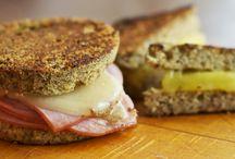Paleo bread / Bread recipe