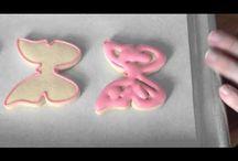 baking / by Jennifer Eisenstein