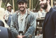 In Dubious Battle Film