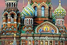 Places Russia