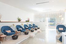 The Best Designed Nail Salons