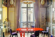 Modern French Decor