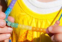 UV Beads Science
