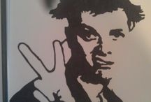 Joe Taylor classic & cult icons