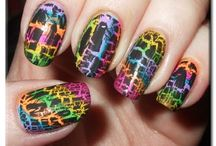 Nails / by Vanna Coster